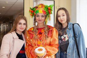 Медовый и яблочный спас в РО (Поляны)